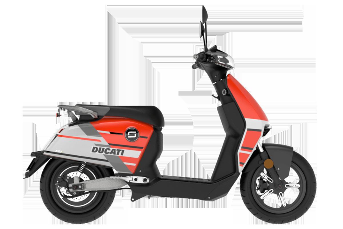 Ducat CUX